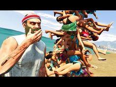 9052de9963 Gta 5-Funny Moments Fail  19 - grand Theft Auto V Fails(Gta