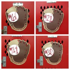 Senior Baseball Locker Decorations Making Jakes Year As Memorable Possible