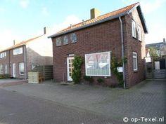Vakantiehuis Brink 9 op Texel