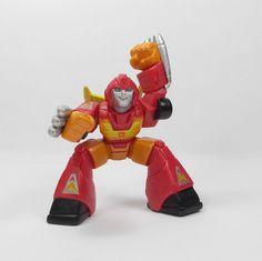 Transformers - Mini Toy Action Figure - Cake Topper - Hasbro 4
