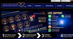 tampilan mandiriqq Poker