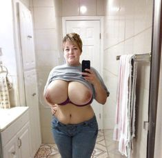 image Big boobed single mother groped and fondled