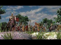 Numancia (HD), impactante documental educativo de animación 3D