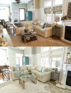 paint options for living room coastal furniture 170 best colors rooms images dorian gray family reveal with gallery wall