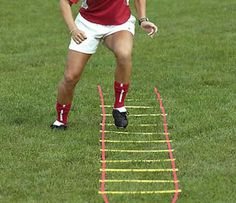 Soccer Training Info - Plyometric Drills for Soccer Players