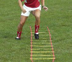 Soccer Training Info - Plyometric Drills for Soccer Players