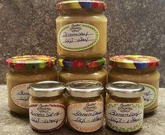 Rezept Birnen Senf von Cornelia Dettmer - Rezept der Kategorie Saucen/Dips/Brotaufstriche