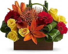 designing floral arrangements - Google Search
