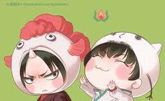 Hoozuki no Reitetsu! So Cute