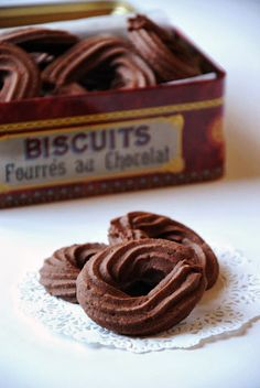 Biscotti Assabesi