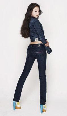 Ahn Sohee (Wonder Girls) for Vogue Girl Korea, March 2012 Korean Women, South Korean Girls, Korean Girl Groups, Hilfiger Denim, Tommy Hilfiger, Sohee Wonder Girl, Girl Korea, Korean Entertainment, Korean Star