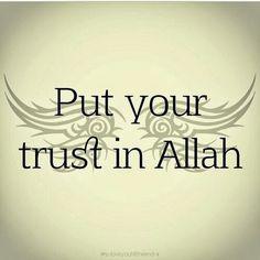 I love Islam with my life!