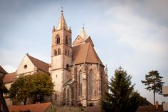 St. Stephansmunster in Breisach, Germany  Photo by: www.tonyfitzgeraldphotography.com