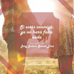 Este mensaje fue compartido vía Andrés Cepeda Ted, Love, Words, Quotes, Movie Posters, Amor Quotes, Words Of Love, Love Of My Life, Poems Of Love
