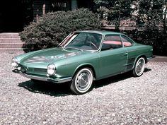 1962 Hino Contessa 900 Sprint