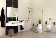 Handicare biedt hulpmiddelen nu ook in de antraciet kleur aan. Hiermee krijgt een aangepaste badkamer niet alleen een moderne look, ook de veiligheid wordt hiermee ook geoptimaliseerd. Per jaar komen...