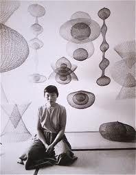 Ruth Asawa - Google 検索
