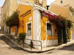 Restaurante Come Prima, Lisboa