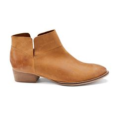 Introducing Stitch Fix Shoes: Ankle Booties