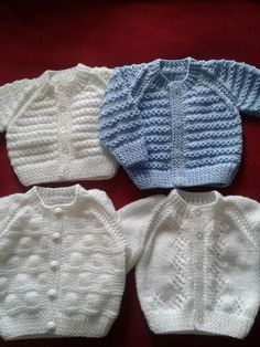 Diy Crafts - free knitting patterns for babies cardigans double knit knitted baby clothes · beauty baby cardigan - free pattern IFCAUQR Baby Cardigan Knitting Pattern Free, Baby Booties Free Pattern, Crochet Baby Cardigan, Knit Baby Sweaters, Knit Baby Booties, Knitted Baby Clothes, Free Knitting, Layette Pattern, Knit Crochet
