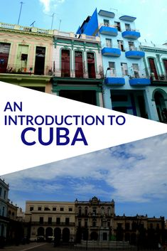 An introduction to Cuba - travelsandmore