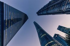 SHANGHAI | Shanghai Tower / 上海中心大厦 | 2,073 FT / 632 M | 128 FLOORS - Page 117 - SkyscraperPage Forum