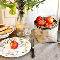 THE FALL FRENCH HOME COLLECTION