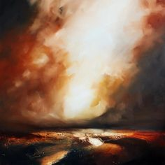 'Ashore' by Paul Bennett available at http://www.creativeartsgallery.com/art/paintings/ashore/