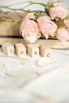 Craftberry Bush: Bee Mine...a simple Valentine's gift