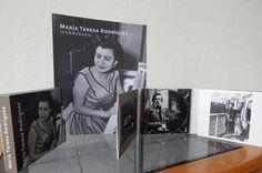 Del 21-30 de agosto en @ful_mx hallarás la iconografía de la gran #pianista hidalguense María Teresa Rodríguez #UAEH