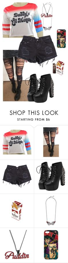"""""""Untitled #677"""" by breemanor on Polyvore"""