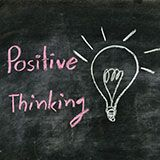 "Seven Strategies to Promote Positive Thinking by Jeremy Lehrer - ""Children often mirror the behaviors and mindsets of their parents. If you can manage to focus on the positive—to support your self-esteem and feel content that you're supporting your child as much as you can—chances are your child will, too."""
