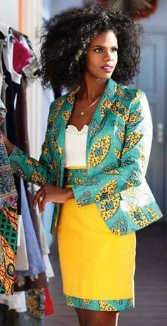 Love these traditional african fashion 6608 African Fashion Designers, African Men Fashion, African Women, Mens Fashion, Style Fashion, Latest African Styles, Trendy Ankara Styles, African Attire, African Wear