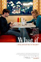 Movie Review: What If - http://bambinoides.com/movie-review-what-if/