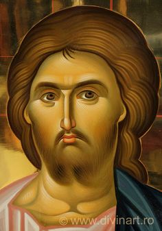 Christian Drawings, Christian Art, Religious Icons, Religious Art, Christ Pantocrator, Greek Icons, Roman Church, Images Of Christ, Russian Icons