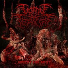 brutalgera: Vomit of Torture - Hungry for Meat [Promo] (2015),...