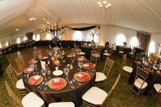Having your reception inside a tent. Party Decoration Rentals, Party Chair Rentals, Party Chairs, Tent Decorations, Wedding Decorations, Wedding Props, Cute Wedding Ideas, Wedding Rentals, Wedding Stuff