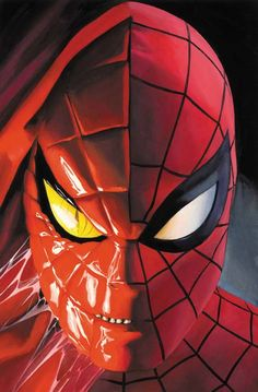 SPIDEY: A UNIVERSE X SPECIAL