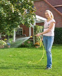Gardenplaza - Kürbis und Muschel als Vorbild für ausgezeichneten Regenwassertank - Von der Natur für die Natur