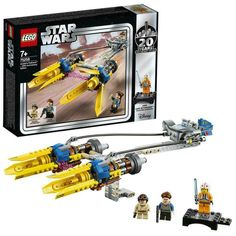 Lego 75235 Star Wars X-Wing Starfighter /& Rotating Turret Only split from 75235