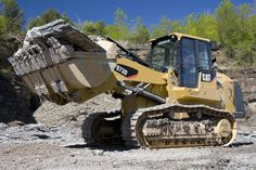 Caterpillar Track Loader   Caterpillar Track Loaders from Finning