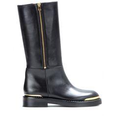 Leather Boots ∇ Marni » mytheresa