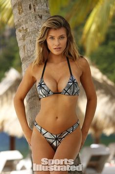 Samantha Hoopes Swimsuit Photos - Sports Illustrated Swimsuit 2014 - SI.com Photographed by Walter Iooss Jr. in St. Lucia