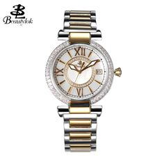 Beautylok simple women watch fashion trend belt diamond female rose gold Bracelets quartz watch waterproof orologio donna   Tag a friend who would love this!   FREE Shipping Worldwide   Get it here ---> https://shoppingafter.com/products/beautylok-simple-women-watch-fashion-trend-belt-diamond-female-rose-gold-bracelets-quartz-watch-waterproof-orologio-donna/