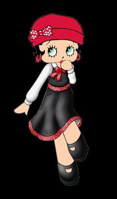 Cute Betty Boop  ღೋƸ̵̡Ӝ̵̨̄Ʒ MaryღೋƸ̵̡Ӝ̵̨̄Ʒღ