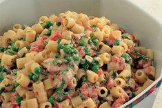 50 paste fredde che conquisteranno la vostra estate Oriental, Summer Recipes, Pasta Salad, Nutella, Salads, Food And Drink, Estate, Cooking, Ethnic Recipes