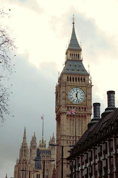beautiful pictures of london