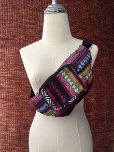 Hey, I found this really awesome Etsy listing at https://www.etsy.com/listing/476549208/ethnic-tribal-fanny-pack-bum-bag-boho