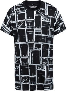 b80bf1662 Kris Van Assche - Black T-shirt for Men - Lyst