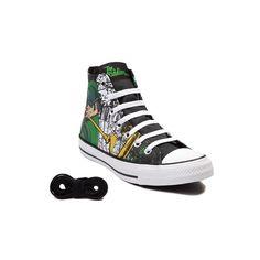 1076017d59f Converse Chuck Taylor All Star Hi Riddler Sneaker ( 5